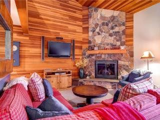 LAKESIDE 1763: 3 BR + Loft - Deer Valley vacation rentals