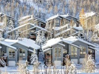 Boulder Creek 1111 - Deer Valley vacation rentals