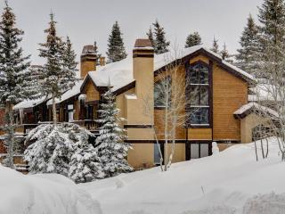 Ridgepoint 105 - Deer Valley vacation rentals