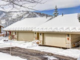 Twin Pines 4 - Deer Valley vacation rentals
