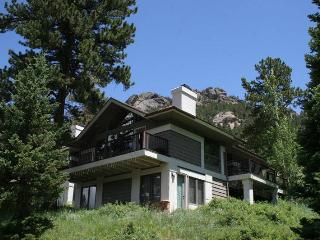 ADAMS - Estes Park vacation rentals