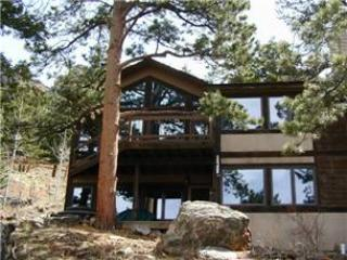 MILLER NORTH - Estes Park vacation rentals