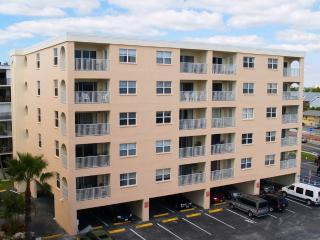 #101 Beach Place Condos - Madeira Beach vacation rentals