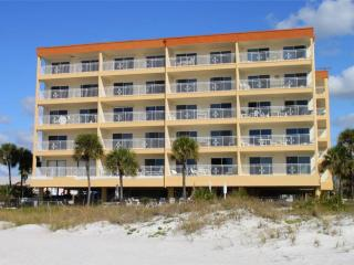 #311 Madeira Norte Condo - Madeira Beach vacation rentals