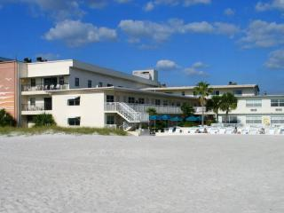 #113 at Surf Song Resort - Madeira Beach vacation rentals