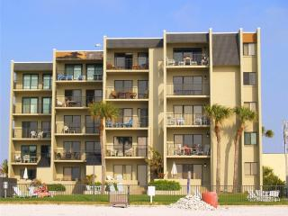 #301 at The Shores Condo - Madeira Beach vacation rentals