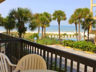 #236 at Surf Song Resort - Madeira Beach vacation rentals