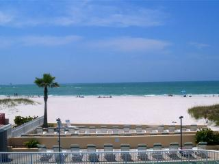 #256 at Surf Song Resort - Madeira Beach vacation rentals