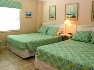 #350 at Surf Song Resort - Madeira Beach vacation rentals