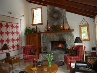346 The Cozy Bear Home - Tahoe City vacation rentals