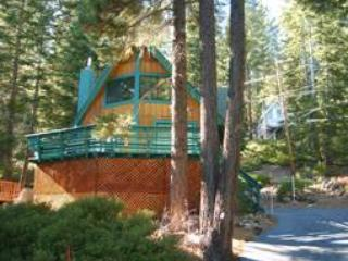 461 Cedar Robert Home - Image 1 - Tahoe City - rentals