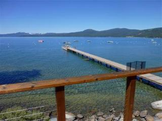 Brockway Shores 424 - Lake Tahoe vacation rentals
