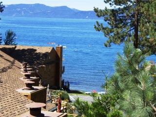 Brockway Shores 210 - Lake Tahoe vacation rentals