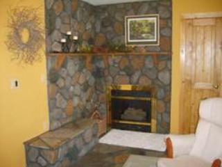 Lake Forest Glen 142 - Tahoe City vacation rentals
