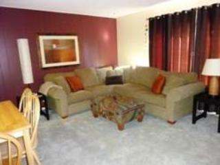 Lake Forest Glen 217 - Tahoe City vacation rentals
