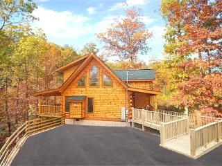 Belle of the South - Sevierville vacation rentals