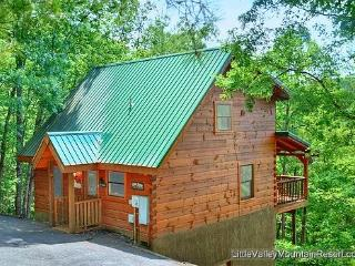 Cabin Fever - Sevierville vacation rentals