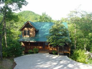 Dixieland Delight - Sevierville vacation rentals