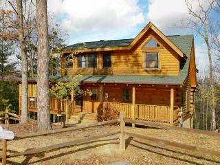 Frontier Mountain - Sevierville vacation rentals