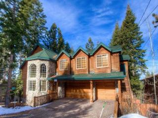Spectacular 6BR vacation home w/ full amenities - HCH1435 - South Lake Tahoe vacation rentals
