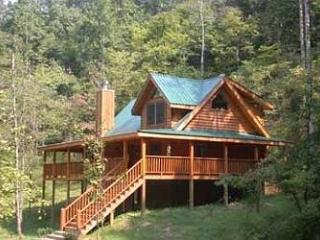 Jeremiahs Lodge - Sevierville vacation rentals