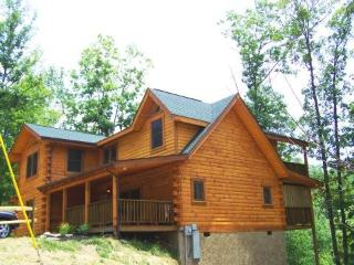 Majestic Mountain - Sevierville vacation rentals