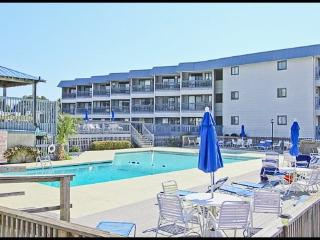 Beach and Racquet A315 - Tybee Island vacation rentals