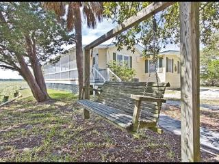 Chimney Pot Cottage - Tybee Island vacation rentals