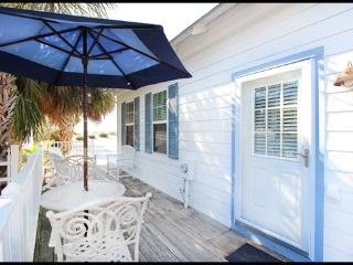 Gull Cottage - Tybee Island vacation rentals
