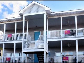 Tybee Sands 4A - Southern Georgia vacation rentals