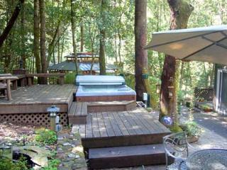 Falling Leaf - Sonoma County vacation rentals