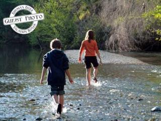 Austin Creekside Retreat - Cazadero vacation rentals