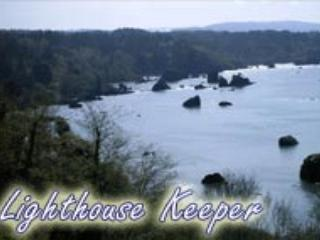 Lighthouse Keeper - Bay and Ocean Views & Beach Trail - Trinidad vacation rentals