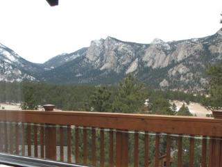Black Canyon Condo - Estes Park vacation rentals