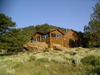 Eagle Crest - Estes Park vacation rentals
