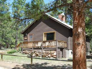 Great Escape - Front Range Colorado vacation rentals