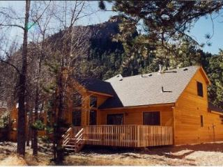 On Fall River - Front Range Colorado vacation rentals