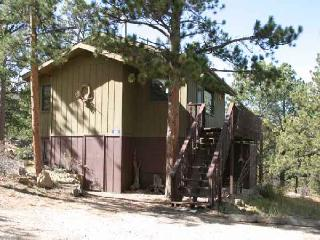 Trek Stop - Estes Park vacation rentals