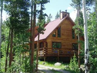 Big Owl - Allenspark vacation rentals