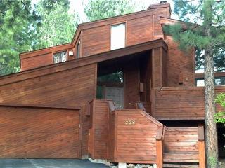 Lovely House with 3 BR, 3 BA in Northstar (338SK) - Northstar vacation rentals