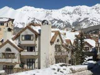 VILLAGE CREEK  8 - Telluride vacation rentals