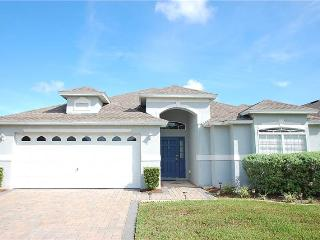 Wonderful 4BR w/ patio to pool area - 519OBC - Davenport vacation rentals