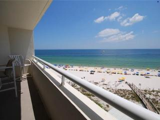 Perdido Sun Resort 704 - Pensacola vacation rentals