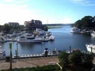 Mainsail 203 - Hilton Head vacation rentals