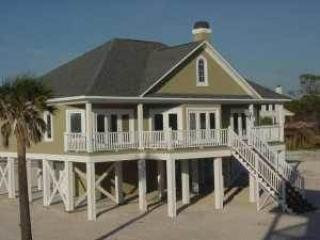 Beach House (WW) - Alabama Gulf Coast vacation rentals