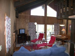 Heavenly 2 Bedroom-2 Bathroom House in Incline Village (1307A) - Incline Village vacation rentals
