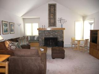 Charming Condo with 2 Bedroom, 2 Bathroom in Incline Village (101MC) - Lake Tahoe vacation rentals