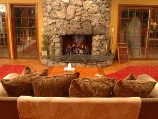 Wonderful House with 4 Bedroom/4 Bathroom in Incline Village (1720P) - Nevada vacation rentals