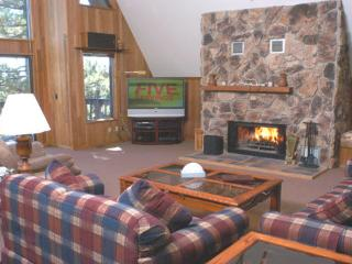 Incline Village 3 BR-2 BA Condo (18TP) - Incline Village vacation rentals