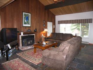 Incline Village 3 Bedroom, 2 Bathroom Condo (20FP) - Incline Village vacation rentals